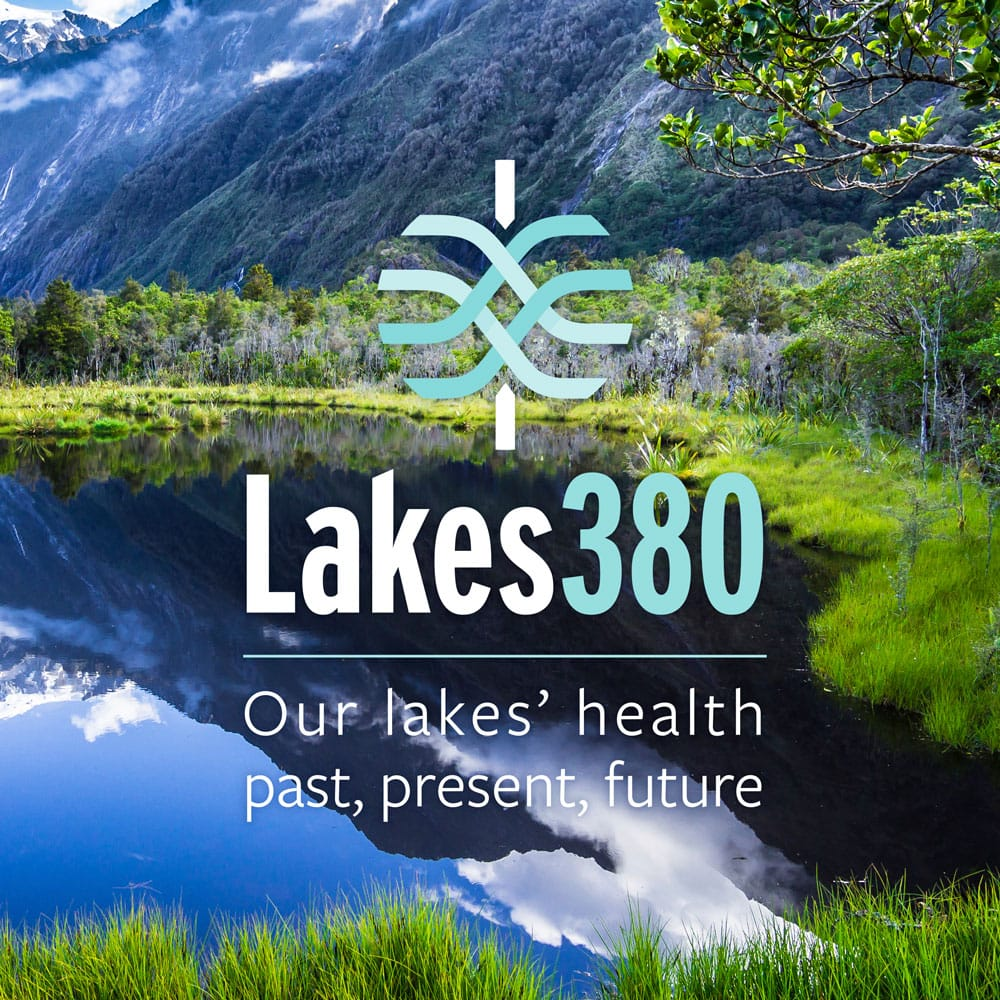 Lakes 380 for Aquaculture NZ